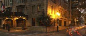 Hotel Fundador Santiago